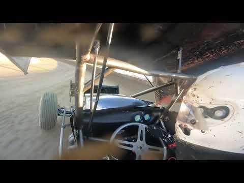 GoPro: Hunter Schuerenberg (Wide Open Eldora Speedway) - dirt track racing video image