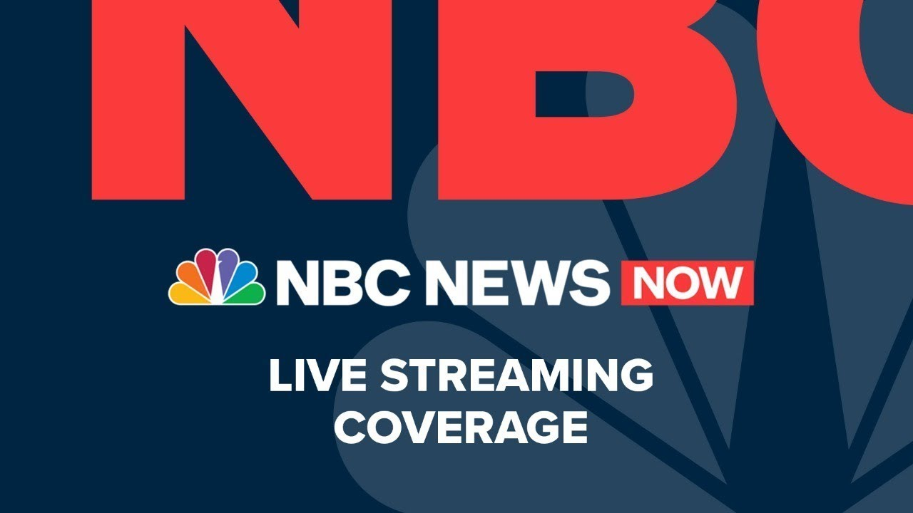 NBC News NOW Live – March 23