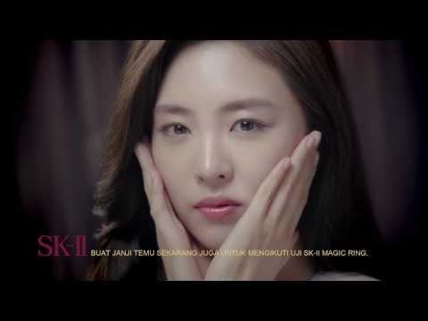 SK-II 'Magic Ring' Komersial