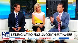 Fox News FURIOUS That Americans Believe in Climate Change