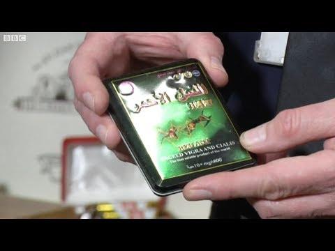 Anh Quốc tịch thu thuốc 'cổ truyền' làm từ cao hổ cốt