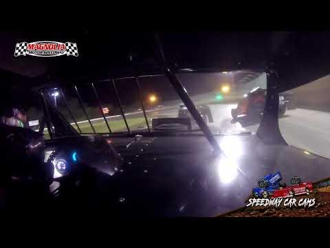 #17 Matt Price - Open Wheel - Magnolia Motor Speedway 5-30-21 - dirt track racing video image