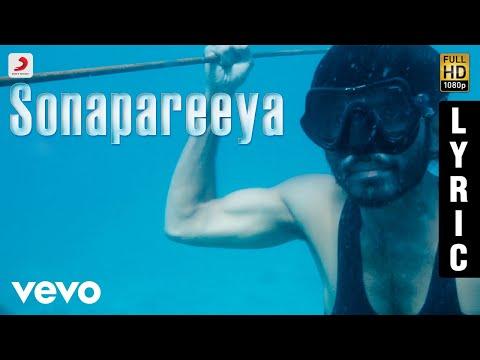 Maryan - Sonapareeya Tamil Lyric | A.R. Rahman | Dhanush - UCTNtRdBAiZtHP9w7JinzfUg