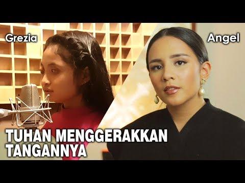 Tuhan Menggerakkan TanganNya (Feat. Grezia Epiphania)