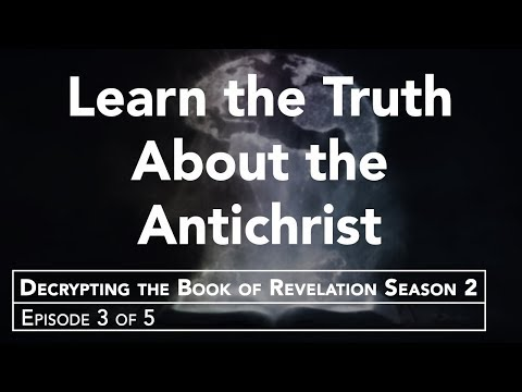 What Is the Antichrist?
