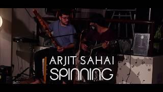 Spinning - sahai.arjit , Acoustic