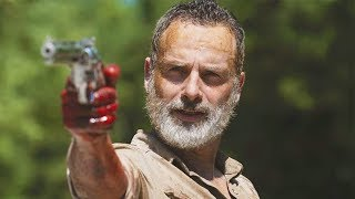 THE WALKING DEAD The Movie Official Teaser (2019) HD