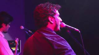 Saaqib At Blue Frog - music.iram , Jazz