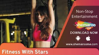Sonali Raut - Fitness With Stars | Bollywood Celebs Workout Videos | Siddharth Kannan