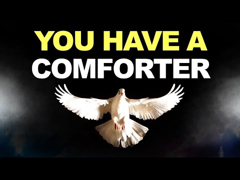 You Have a COMFORTER - Live Re-broadcast