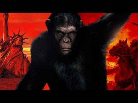 Ranking the Planet of the Apes Movies - UCKy1dAqELo0zrOtPkf0eTMw