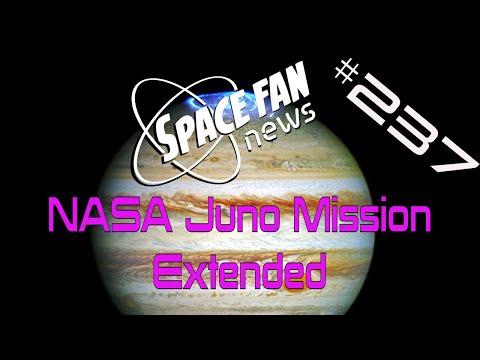 NASA Juno Mission Extended - UCQkLvACGWo8IlY1-WKfPp6g