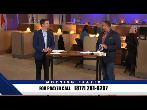Morning Prayer: Friday, October 2, 2020
