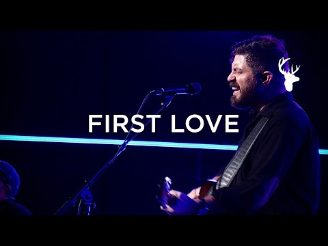 First Love - Josh Baldwin  Moment