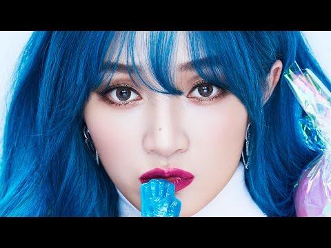 Candy (Video Lirik)