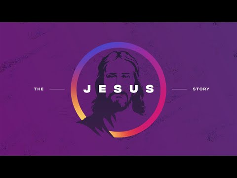 The Jesus Story: Friends Get Friends To Jesus :: Pastor Justin Mitchell :: Turning Point