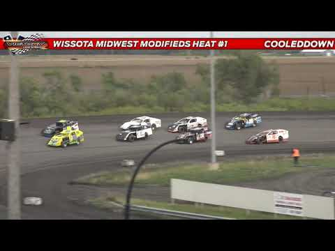 www.cooleddown.tv   LIVE LOOK IN   Friday Night Racing September 3rd LIVE from Victory Lane Speedway - dirt track racing video image