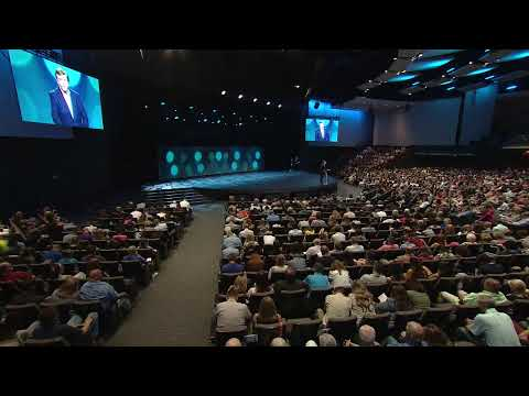 Pastor Jimmy Evans Live at Gateway Church - Stand Alone - 10:45AM CST