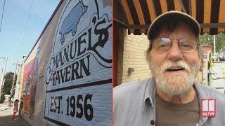 Beloved bartender at Manuel's Tavern passes away