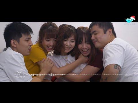 Testimony: Family Salvation (Seow Ting & Seow Shi)
