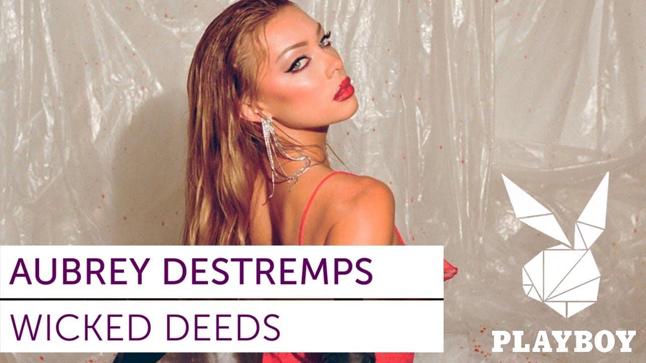 Playboy Plus HD – Aubrey Destremps