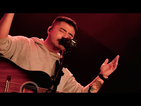 CityWorship: You Bore The Waves & How Much Do I Love You // Amos Ang @City Harvest Church