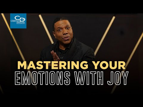 Mastering Your Emotions with Joy