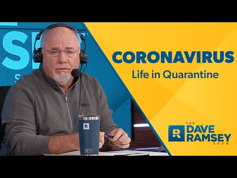 How To Deal With Life In Quarantine