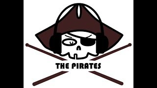 The Pirates - Sailing EP - terrylienthang , Alternative