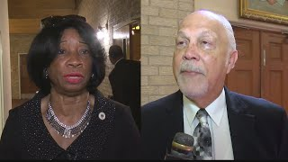 Alleged Norton neighbors, probation officer testify in district residency hearing