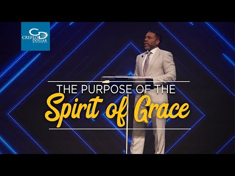 The Purpose of the Spirit of Grace