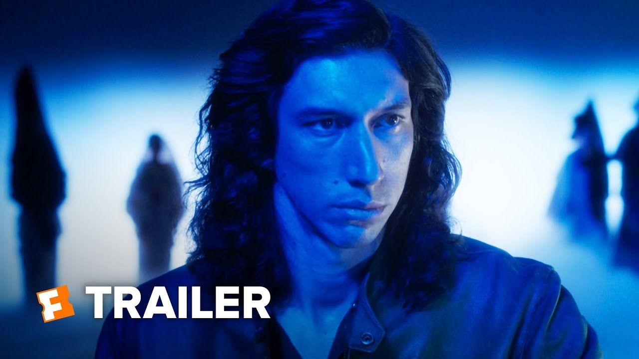Annette Trailer #1 (2021)   Movieclips Trailers