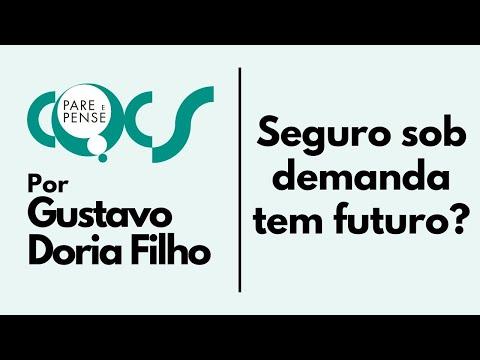 Imagem post: Seguro sob demanda tem futuro?