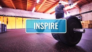 CrossFit Tempe Testimonial video thumbnail
