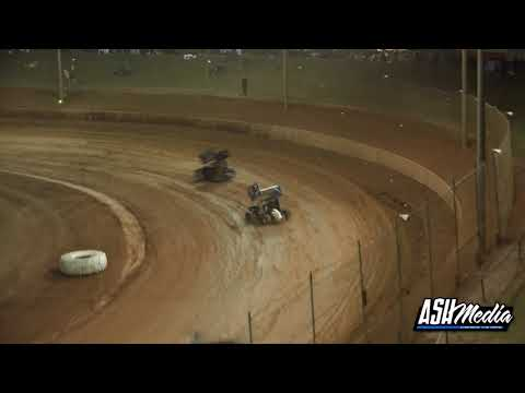 Lightning Sprints: A-Main - Archerfield Speedway - 05.06.2021 - dirt track racing video image