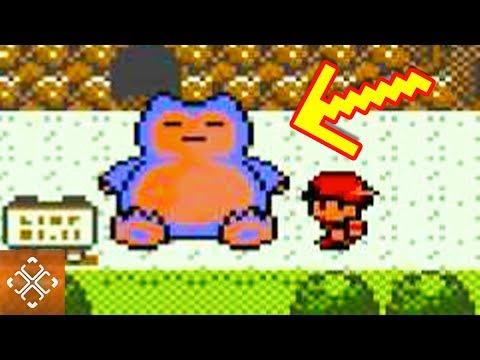 Pokemon Uranium: The Most Impressive Unofficial Pokemon RPG
