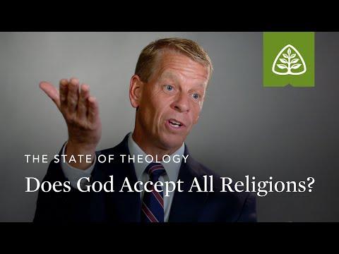 Do All Religions Worship the Same God?
