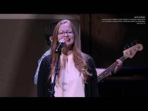 Charis Worship - November 18, 2020