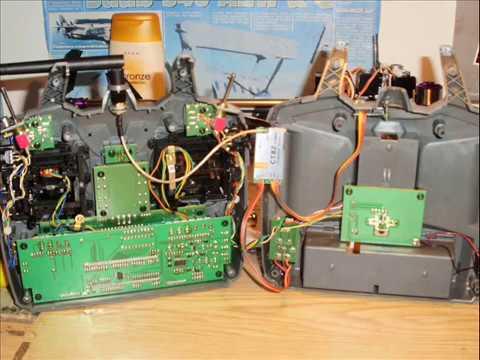 Hitec Optic 6 + Corona 2.4Ghz DIY Module & RX DSSS - UCskdIWRL7WYg9Zhuvmp7A6Q