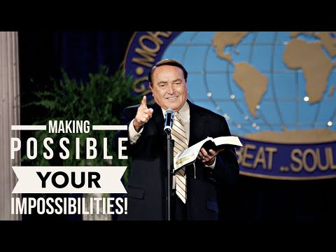 MAKING POSSIBLE YOUR IMPOSSIBILITIES!