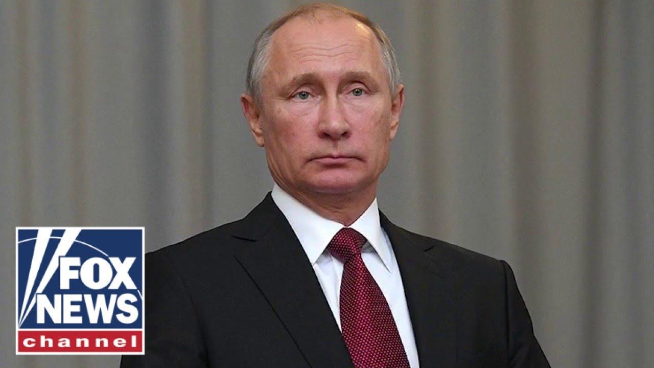Putin reportedly furious after Biden called him a 'killer'