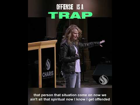 Offense is a Trap