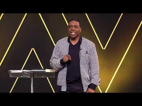 The Essence of Prayer Pt.2 - Wednesday Service