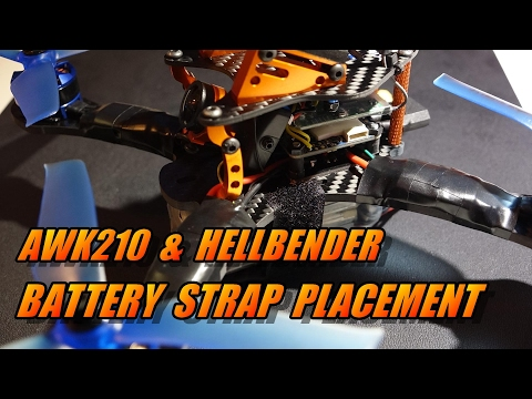 Battery Strap Placement On AWK210 & Hellbender - UCObMtTKitupRxbYHLlwHE3w