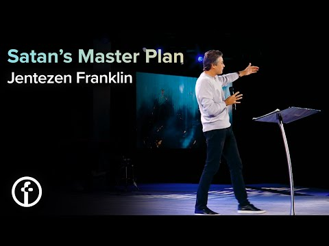 Satan's Master Plan  We Win part 1  Pastor Jentezen Franklin