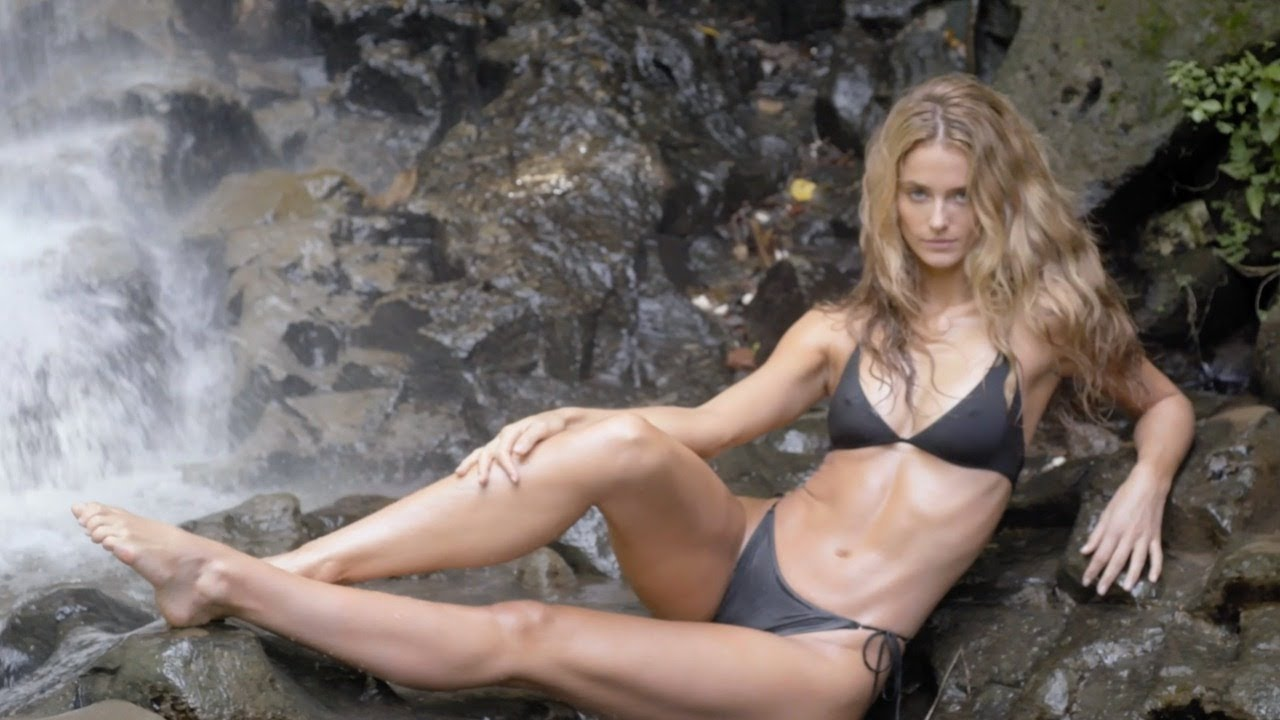 Get To Know SI Swimsuit Model Kate Bock