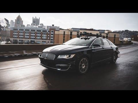 Amazon, Sequoia Capital và Shell đầu tư vào startup xe tự lái Aurora