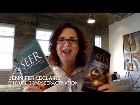 Upgrade Your Prophetic Vision with The Seer Activation Challenge