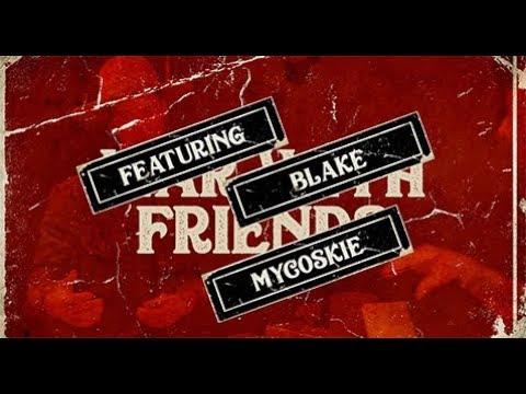 War With Friends Feat. Blake Mycoskie