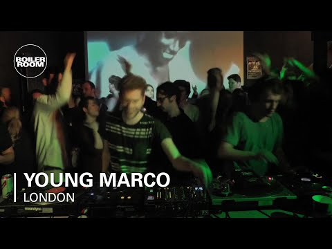 Young Marco Boiler Room Mix London - UCGBpxWJr9FNOcFYA5GkKrMg
